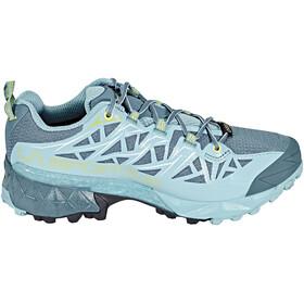 La Sportiva Akyra GTX Running Shoes Women Slate/Sulphur